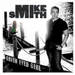 Green Eyed Girl Single Digital Download