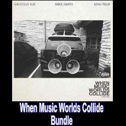 When Music Worlds Collide Bundle