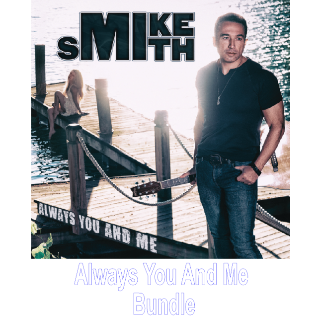 Always You & Me Bundle
