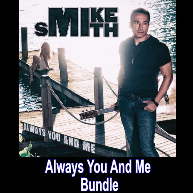 Always You & Me Bundle