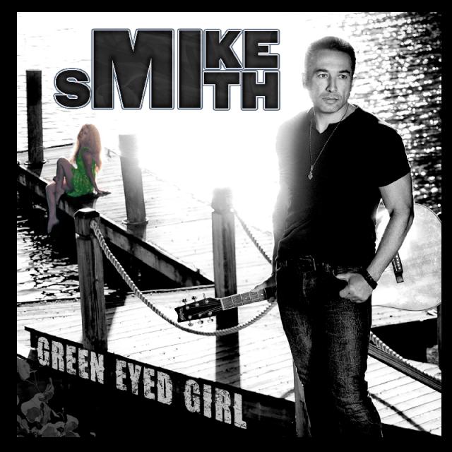 Green Eyed Girl Single Digital Download