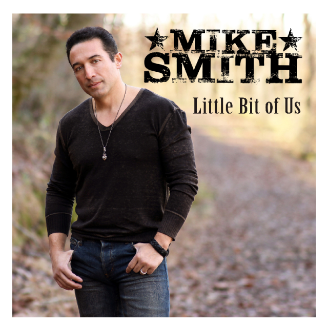 Little Bit Of Us Single Digital Download
