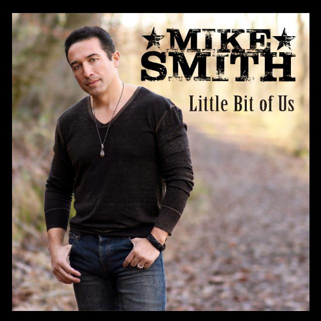 Little Bit Of Us Single Digital Download